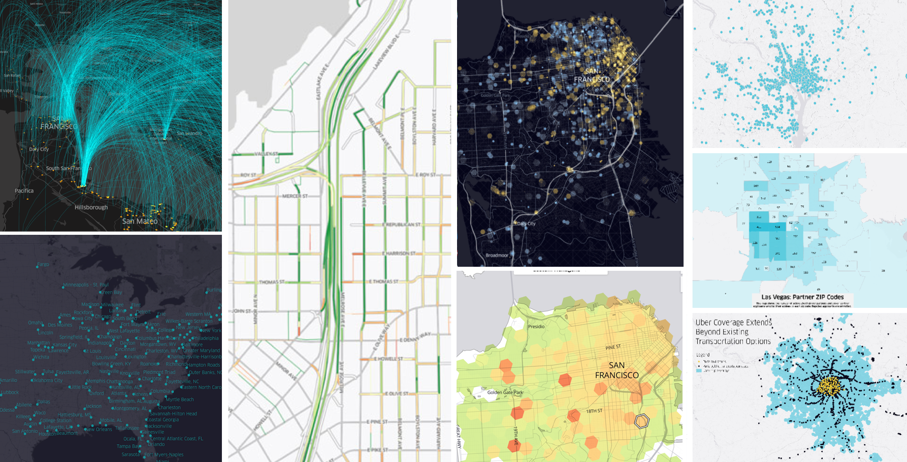 Chapter 3 Case Studies | A Reader on Data Visualization